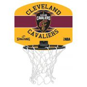 Mini Tabela De Basquete Spalding Nba Cleveland Cavaliers