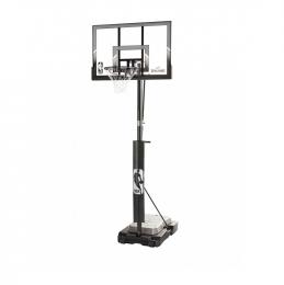 Tabela Spalding NBA 48' Ultimate Hybrid Jr - Acrílico