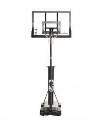 "Tabela Spalding NBA 48"" Ultimate Hybrid Jr - Acrílico"