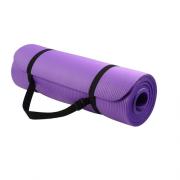 Tapete Yoga MAT roxo - Punch