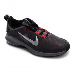 Tênis Nike Air Max Alpha Trainer 2 Cinza