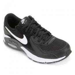 Tênis Nike Air Max Excee Masculino - Preto e Cinza