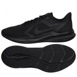 Tênis Nike Downshifter 10 Running - Preto