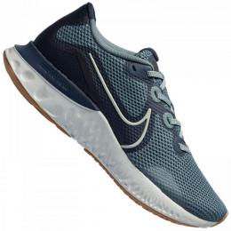 Tênis Nike Renew Run - Masculino - Azul