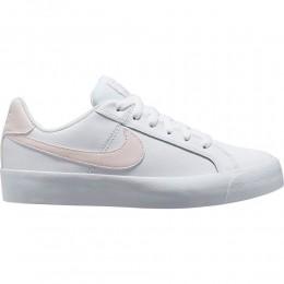 Tênis Nike Royal Court AC light soft pink - Original