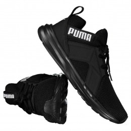 Tênis Puma Enzo Sport BDP - Masculino Preto - Original