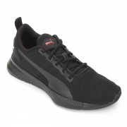 Tênis Puma Flyer Runner Feminino - All Black