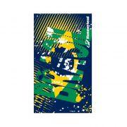 Toalha Esportiva de Microfibra Hammerhead Original - Brasil