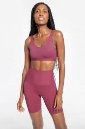 Top Curve Wellness Essential Rosa - Live