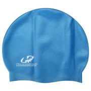 Touca Silicone Infantil Hammerhead  - Unissex