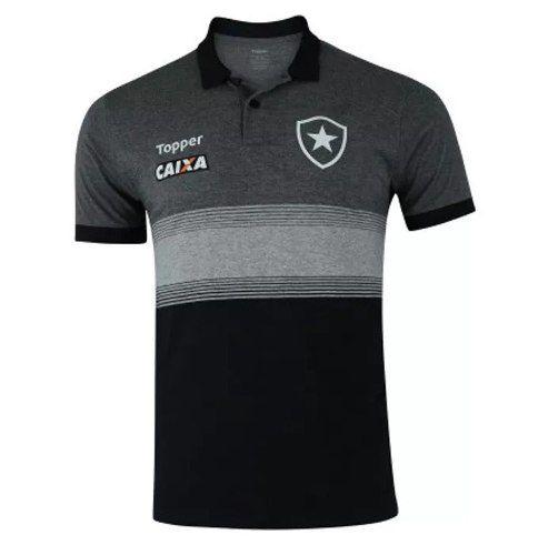 Camisa ToPPer Botafogo Polo Viagem Técnica - Original