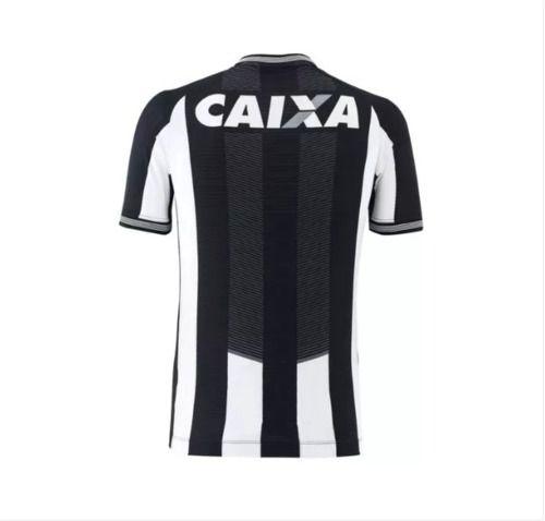 Camisa Juvenil Botafogo Jogo 1 Listrada - 2018 19 Original - Titanes  Esportes 022603abf5e0f