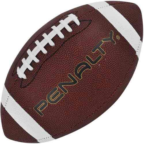 Bola Penalty Futebol Americano Oficial