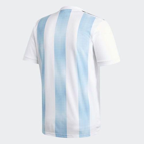 7109cd014 Camisa Seleção Argentina I Adidas Copa 2018 - Original - Titanes Esportes