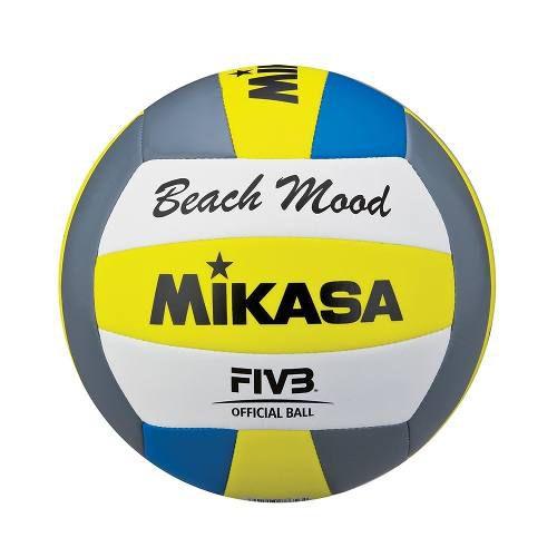 Bola Volei Mikasa Beach Mood Vxs-Bmd Original