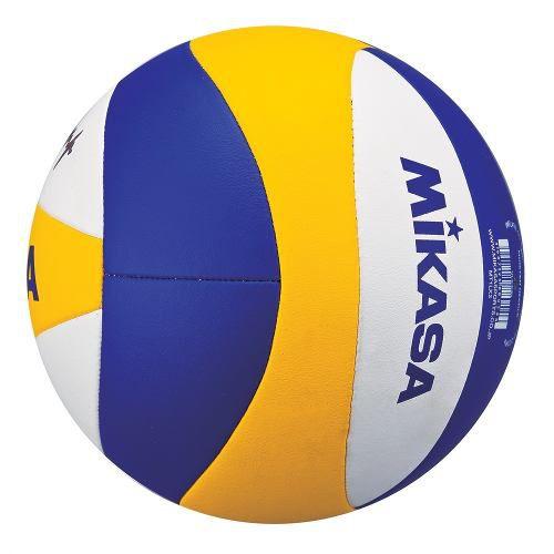 Bola Oficial de Volêi de Praia Mikasa Vls 300 - Original