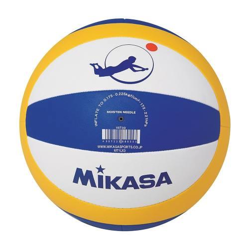 Bola Oficial Vôlei Praia Voleibol Mikasa Vxt30 Original