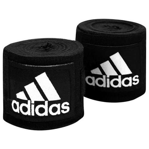 Bandagem Elástica Adidas - 5Cm X 2,55M - Vermelha