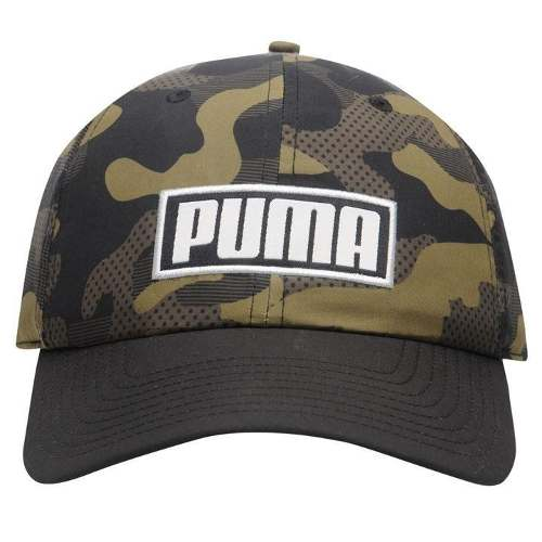 Boné Puma Rebel Aop Original + Nfe