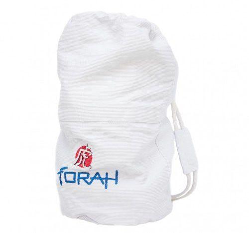 Sacola Mochila Torah - Branca