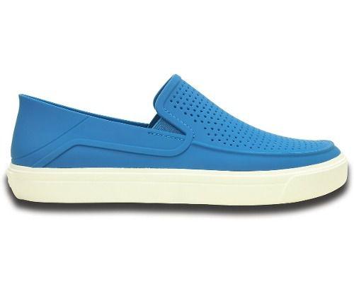 071b7e6b3c Sapato Crocs Masculino Citilane Roka Original - Blue - Titanes Esportes