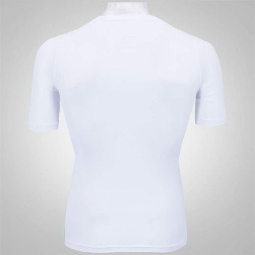 Camisa Penalty Térmica Matis Manga Curta Branca - Titanes Esportes d0fd0e6f8abd2