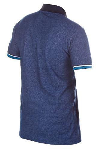 741e215530 Camisa ToPPer Botafogo Polo Viagem Azul Marinho - Original - Titanes  Esportes