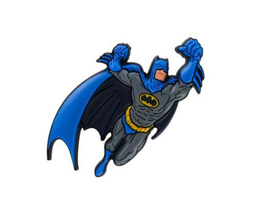 Jibbitz Broche Batman Original - Crocs