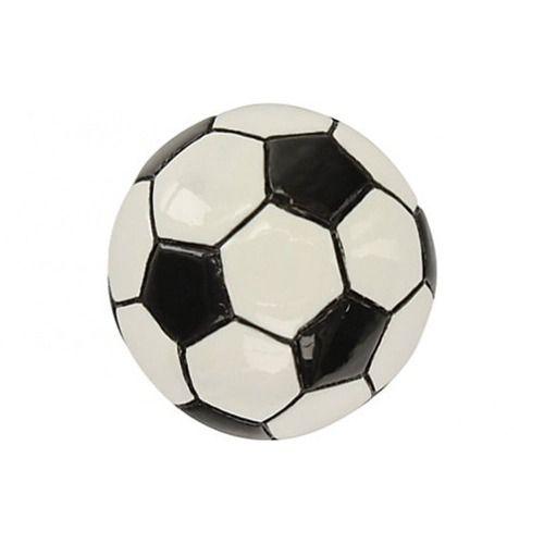 Jibbitz Broche Bola de Futebol Original - Crocs