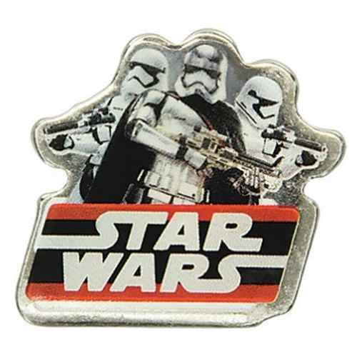 Jibbitz Broche Star Wars Original - Crocs