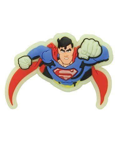 Jibbitz Broche Superman Original - Crocs