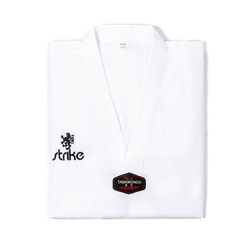 Kimono Infantil - dobok Strike Alpha - Taekwondo