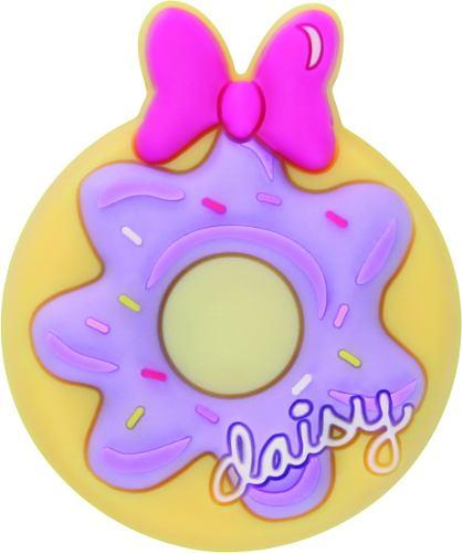 Jibbitz Broche donuts Margarida Rosa - Crocs