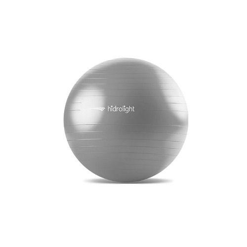 Bola de Exercício Hidrolight Cinza -75cm