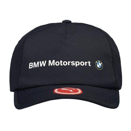 Boné Puma Bmw Motorsport - Original