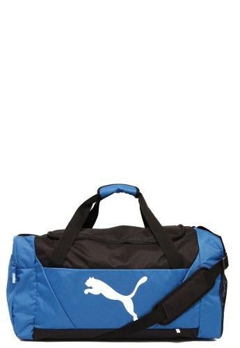 Mala Puma Fundamentals Sports Bag M - Blue