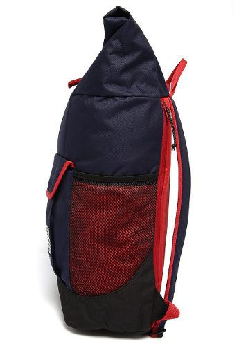 Mochila Puma Sole Plus Azul - Original