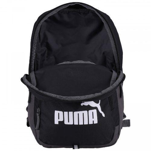 Mochila Puma Phase Preta - Original