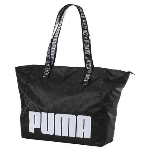 Bolsa Puma Prime Street Large ShoPPer - Preta Original