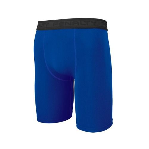 Bermuda Penalty Térmica Flat Masculino - Azul