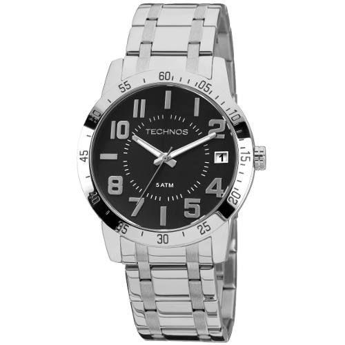 Relógio Technos Masculino Performance Milita 2115Mmt/1P