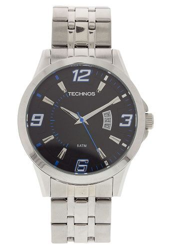 Relógio Technos Masculino Performance Racer 2115Kqf/1A
