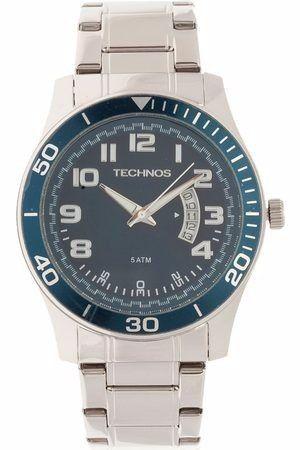 26198a091d Relógio Technos Performance Racer 2115Ksl 1A - Titanes Esportes