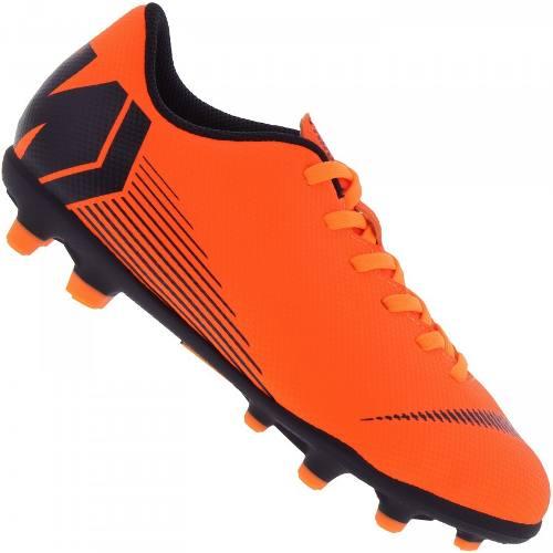 Chuteira Campo Nike Vapor 12 Club Mg