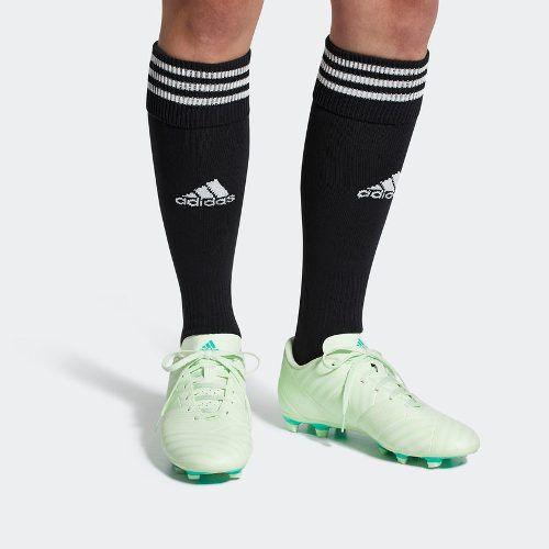272db0e535 Chuteira Campo Adidas Nemeziz 17.4 FXG - Original - Titanes Esportes