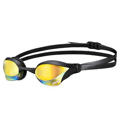 Óculos Arena Cobra Core Mirror - Preto\ Espelhado