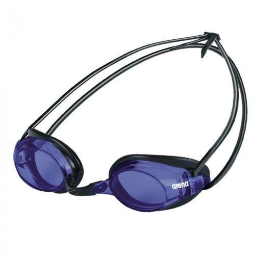 Óculos Arena Racing - Preto\Lente Azul