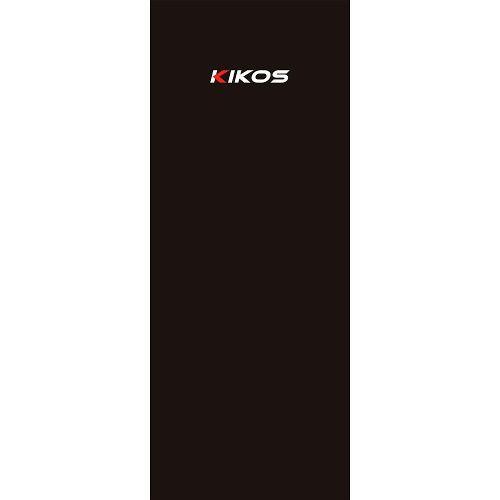 Colchonete Profissional para Exercícios Kikos - Preto