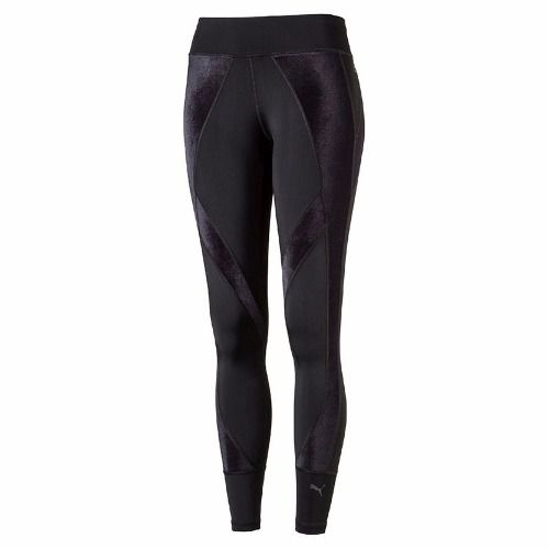 Calça LeGGing Puma Explosive Tight Velvet - Original + Nfe