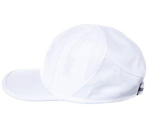 Boné Asics Mens Core Cap - Branco